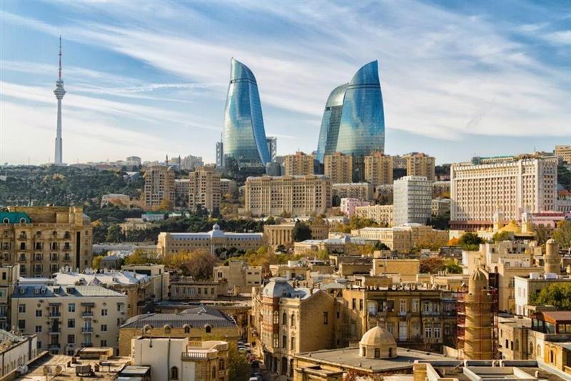 Baku – A traditionally modern city