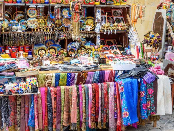 Budget shopping Malls in Baku, Azerbaijan