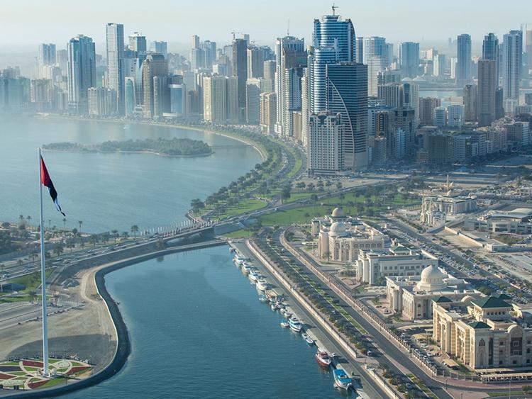 Sharjah – A family friendly destination