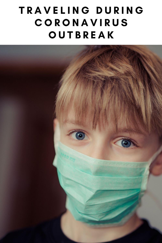 Information on Coronavirus outbreak